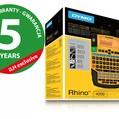 Dymo Rhino 4200 zestaw walizkowy z 5-letnią gwarancją!