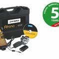 Etykieciarka Dymo Rhino 5200 z 5-letnią gwarancją!
