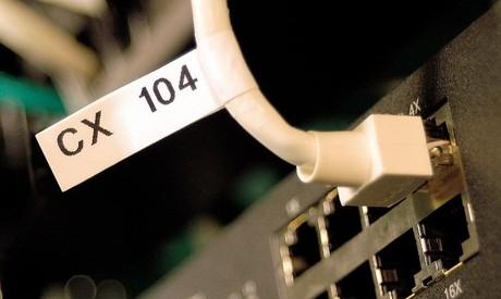 Oznaczanie przewodów - 3.część: Oznaczanie za pomocą etykiet