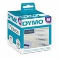 Etykiety papierowe Dymo LW