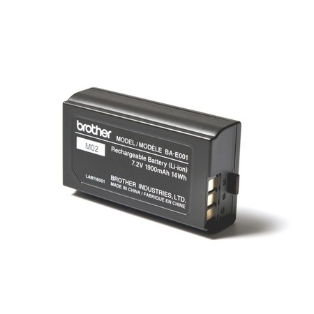 Akumulator Brother BA-E001