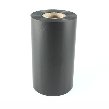 """Taśma barwiąca na papierowe etykiety, 110 mm x 300 m, 1"""""""