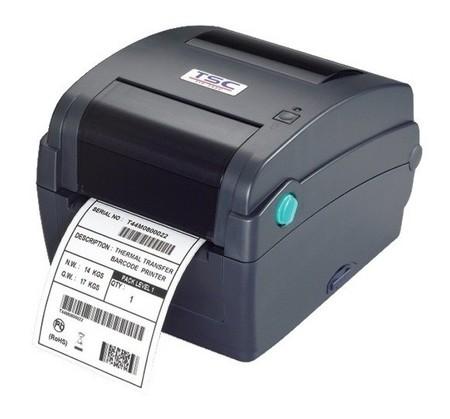 TSC TC-200 - drukarka etykiet